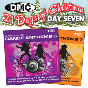 21 Days Of Christmas 2016 - Day 7