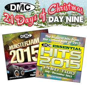 21 Days Of Christmas 2016 - Day 9
