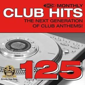 Essential Club Hits 125