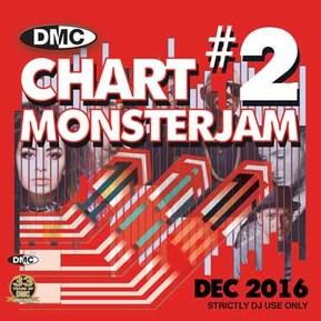 Chart Monsterjam #2