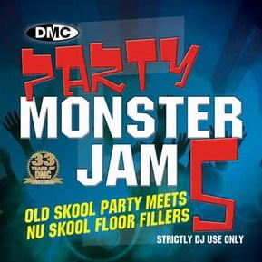 Party Monsterjam 5