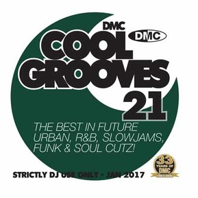 Cool Grooves 21