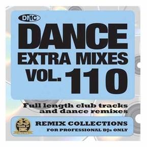 Dance Extra Mixes Vol. 110