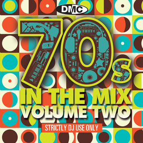 70s In The Mix Vol.2