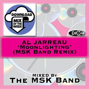 Moonlighting (MSK Band Remix)