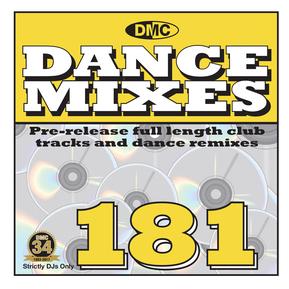 Dance Mixes 181