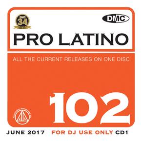 Pro Latino 102