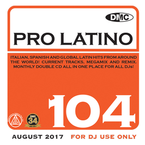 Pro Latino 104