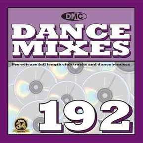 Dance Mixes 192