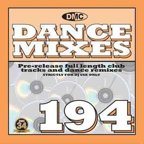 Dance Mixes 194