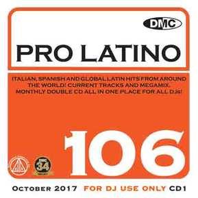 Pro Latino 106
