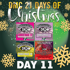 21 Days Of Christmas 2017 - Day 11