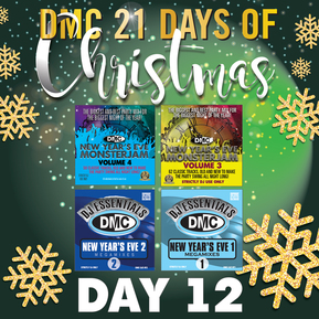 21 Days Of Christmas 2017 - Day 12