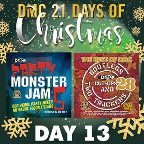 21 Days Of Christmas 2017 - Day 13