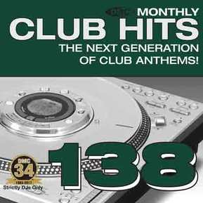 Essential Club Hits 138