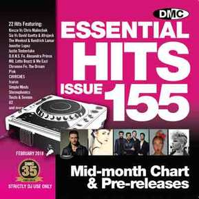 Essential Hits 155