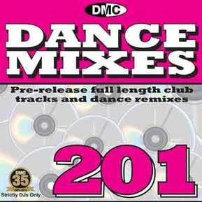 Dance Mixes 201