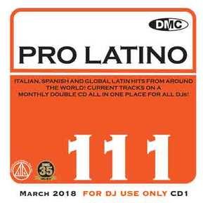 Pro Latino 111
