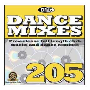 Dance Mixes 205