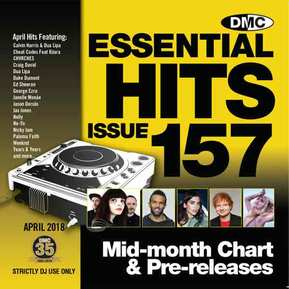 Essential Hits 157