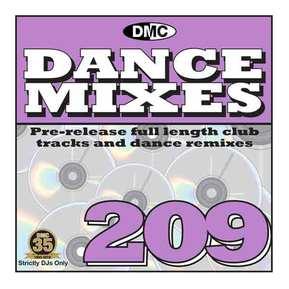 Dance Mixes 209