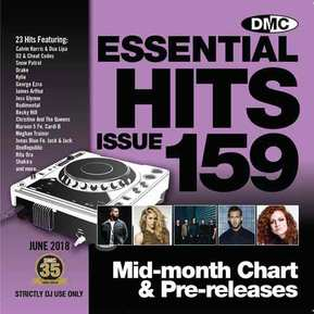 Essential Hits 159