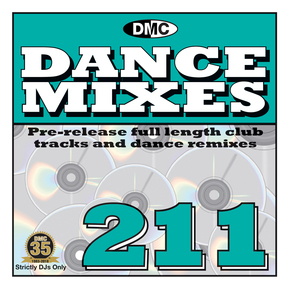 Dance Mixes 211