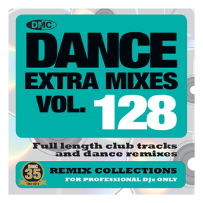 Dance Extra Mixes Vol.128