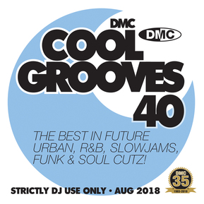 Cool Grooves 40