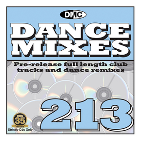 Dance Mixes 213