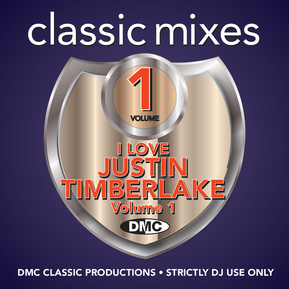 Classic Mixes - I Love Justin Timberlake Vol.1
