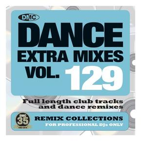 Dance Extra Mixes Vol.129