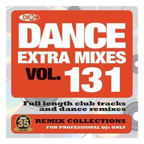 Dance Extra Mixes Vol.131