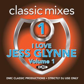 Classic Mixes - I Love Jess Glynne Vol.1