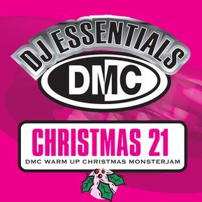 Christmas 21 - Warm Up Christmas Monsterjam