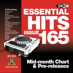Essential Hits 165