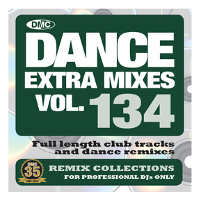 Dance Extra Mixes Vol.134