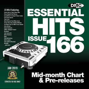 Essential Hits 166