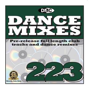 Dance Mixes 223