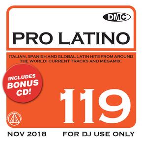 Pro Latino 119