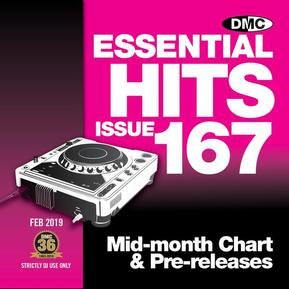 Essential Hits 167