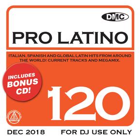 Pro Latino 120