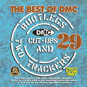 DMC Bootlegs Vol.29
