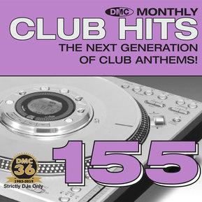 Essential Club Hits 155