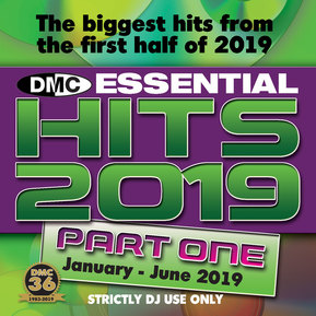 Essential Hits 2019 - Part One