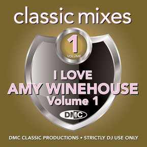 Classic Mixes I Love Amy Winehouse