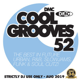 Cool Grooves 52