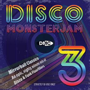 Disco Monsterjam 3