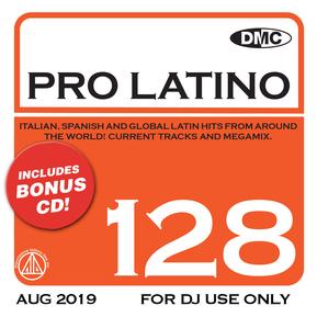 Pro Latino 128