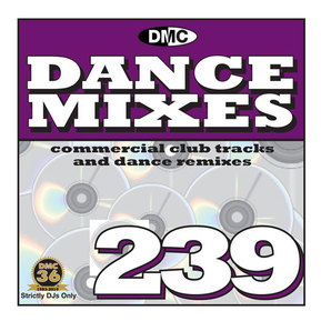 Dance Mixes 239